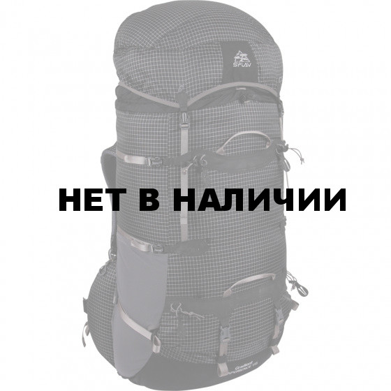 Рюкзак Gradient Experience 115 черный