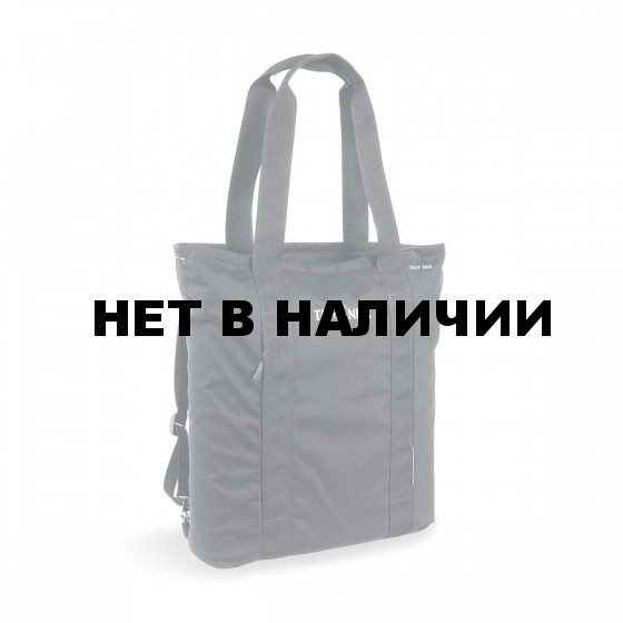 Сумка GRIP BAG black, 1631.040