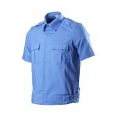 Сорочка, короткий рукав, на поясе сорочечная 531
