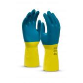 Перчатки СОЮЗ LN-F-05 латекс+неопрен Manipula Specialist™