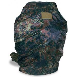 Накидка рюкзака TT RAINCOVER L FT flecktarn 2, 7929.464