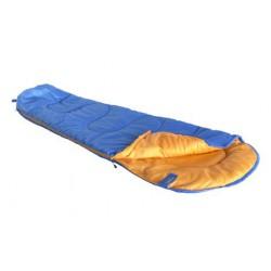 Мешок спальный Boogie синий/оранжевый, 170 см, 23034