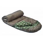 Мешок спальный полуторный Тайга