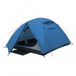 Палатка Kingston 3 синий, 190х110х220 см, 10300