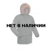 Мужская куртка-парка Баск ARADAN серый тмн