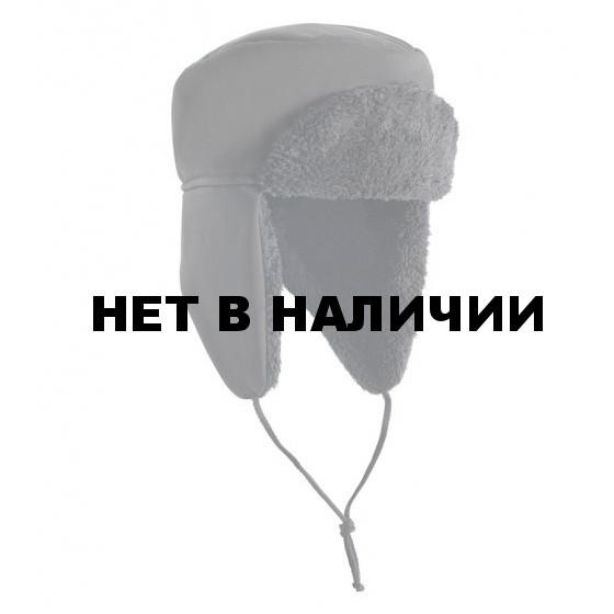 ШАПКА SIBIR HAT ЧЕРНЫЙ L