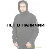Куртка флисовая SHERPA PF3-16 черный