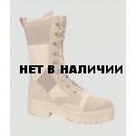 """Ботинки с высокими берцами """"Армия"""" модель 16003П"""