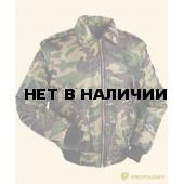 Куртка Штурман твил лес