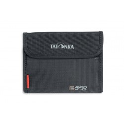 Кошелек EURO WALLET RFID black, 2991.040