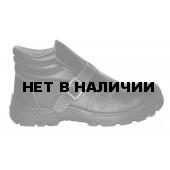 Ботинки СВАРЩИК кожаные, ПУ, МУН 200 Дж
