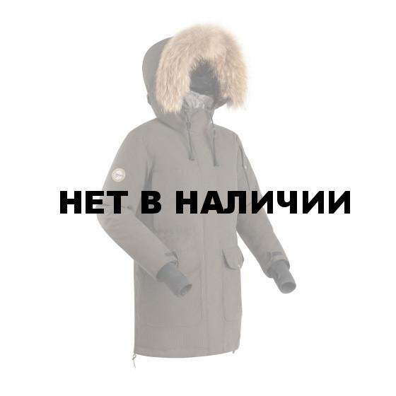 Куртка пуховая женская BASK IREMEL V2 ЛАТТЕ