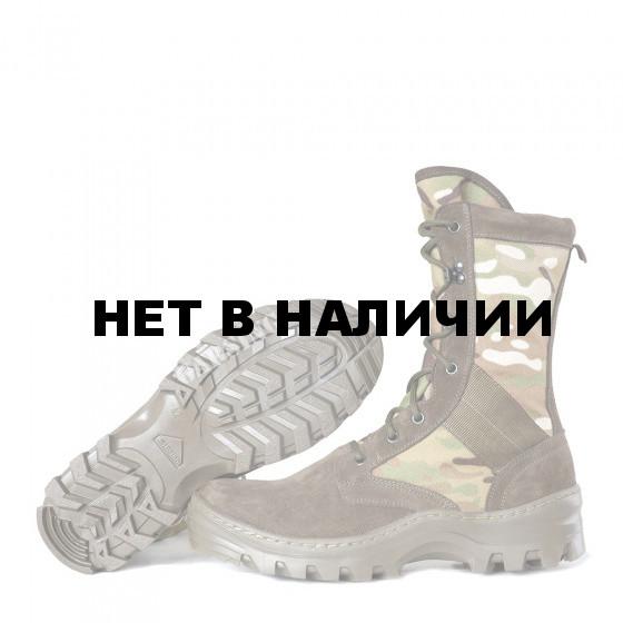 Ботинки с высоким берцем Garsing 516 МО SHOT
