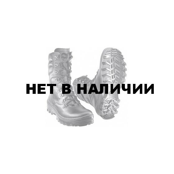 Ботинки высокие берцы (хром, ТПУ) м.01146