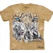Футболка Найди 10 тигров 10-3462