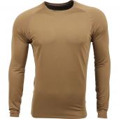 Термобелье L1 Агат футболка L/S темно-песочная