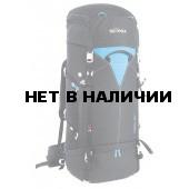 Рюкзак NORIX 50 черный с синим треугольником black, 1378.040_