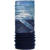 122615.555.10.00 Бандана Buff Mountain Collection Polar Elbrus Navy (US:one size)