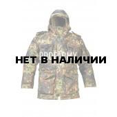 Куртка Смок (излом) твил