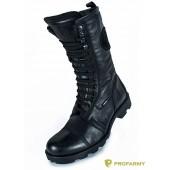 Ботинки с высокими берцами Saluro 6916
