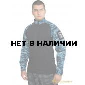 Рубашка тактическая Condor 210 TPS-19 цифра МВД