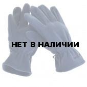 Перчатки МПА-53 флис серо-синий