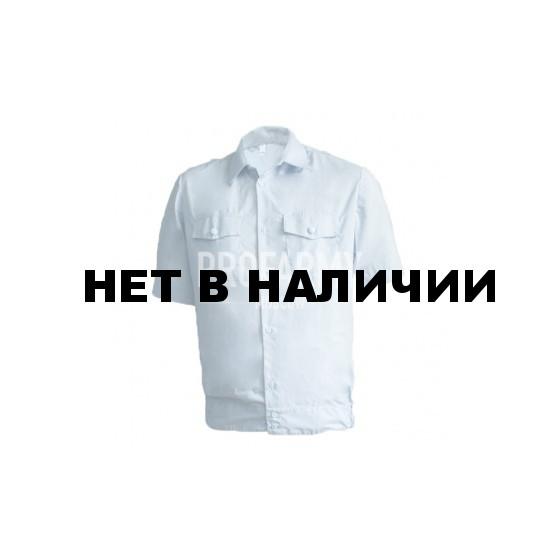 Рубашка, короткий рукав, Полиция
