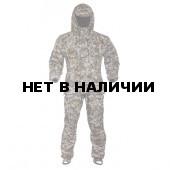 Костюм Горка рип-стоп на флисе цифра-2