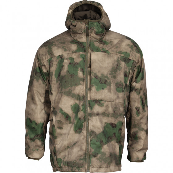 Куртка L7a Пирит мох
