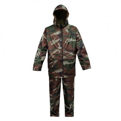 Костюм влагозащитный рыбацкий (куртка брюки) ДЮНА