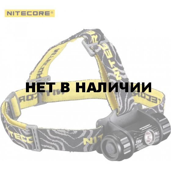 Фонарь Nitecore HC50