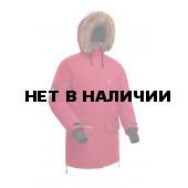 Куртка пуховая женская BASK IREMEL бордо