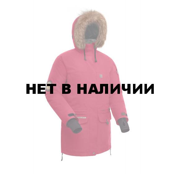 Куртка женская BASK ONEGA HARD БОРДО