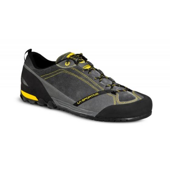 Кроссовки для подходов La Sportiva Mix Black