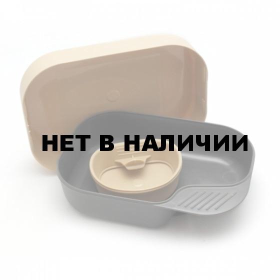 Портативный набор посуды CAMP-A-BOX® BASIC DESERT, W30265