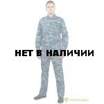Костюм СКС грета шлифовка цифра МВД