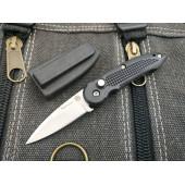 Нож автоматич. МалышMA808 (Мастер Клинок)