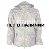 Куртка Mistral XPS18-4 (пиксель)