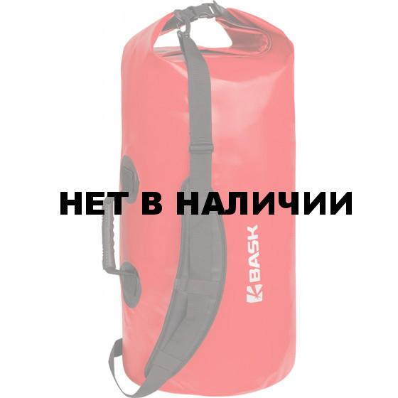 Гермомешок BASK WP BAG 25 V2 красный