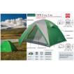 Палатка 3 местная Greenell Гори 3 V2