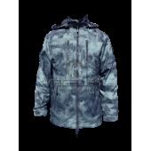 Куртка РОСГВАРДИЯ ветровка цвет синий мох
