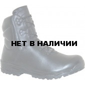 Зимние штурмовые ботинки городского типа МАНГУСТ кожа-мембрана 24211