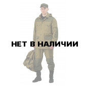 Костюм ГОРКА ШТУРМ куртка/брюки, цвет: Св.хаки/Т.хаки, ткань : Палатка-235