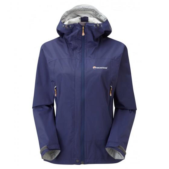 Куртка женская ATOMIC JKT Antarctic Blue, FATJAANT