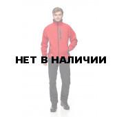 Куртка БАСК PANZER V4 красная