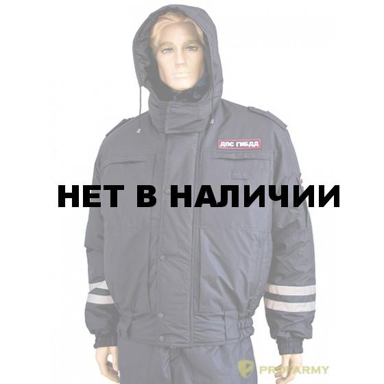 Костюм зимний ДПС мембрана рип-стоп