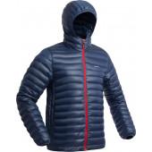 Куртка пуховая BASK CHAMONIX LIGHT MJ синий тмн