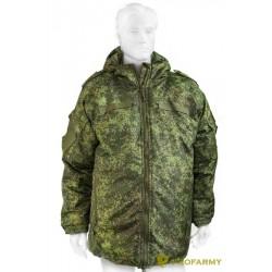 Куртка зимняя полевая ВС пиксель оксфорд