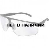 Очки поликарбонатные, 3М Маxim BALLISTIC цвет прозрачные покрытие DX