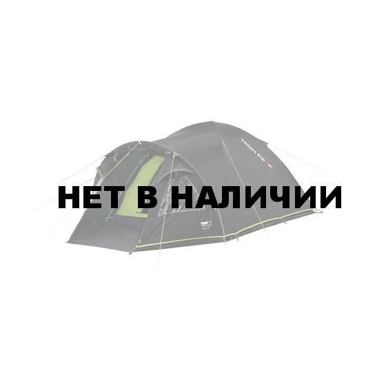 Палатка Talos 3 тёмно-серый/зелёный, 320х180х120 см, 11505